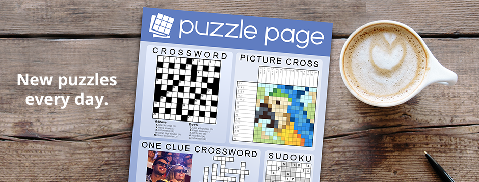 PUZZLE PAGE - AppyNation
